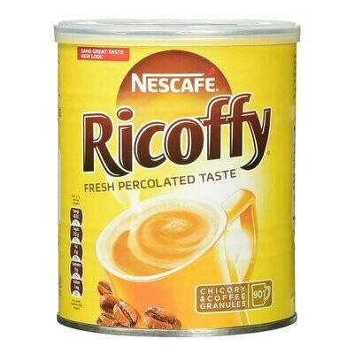 Ricoffy 250g Tin