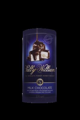 Sally Williams Milk Chocolate Tub