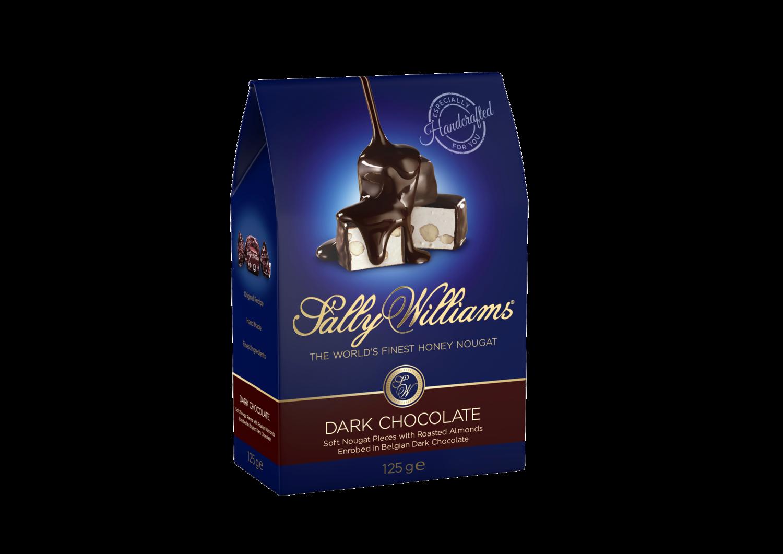 Sally Williams Dark Chocolate Bag