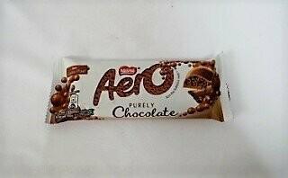 Aero Chocolate 36g