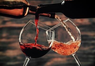 Dutchys Wine Tasting