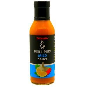 DiChickO's Mild Peri-Peri Spicy Sauce