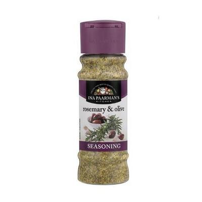 Ina Paarman Rosemary And Olive Seasoning