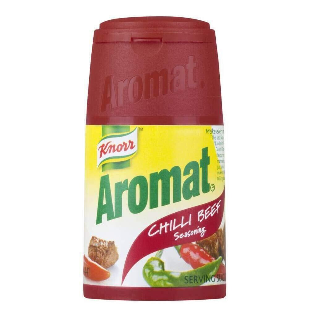 Knorr Aromat Chilli Beef 75g