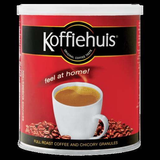 Koffiehuis Full Roast 250g Tin