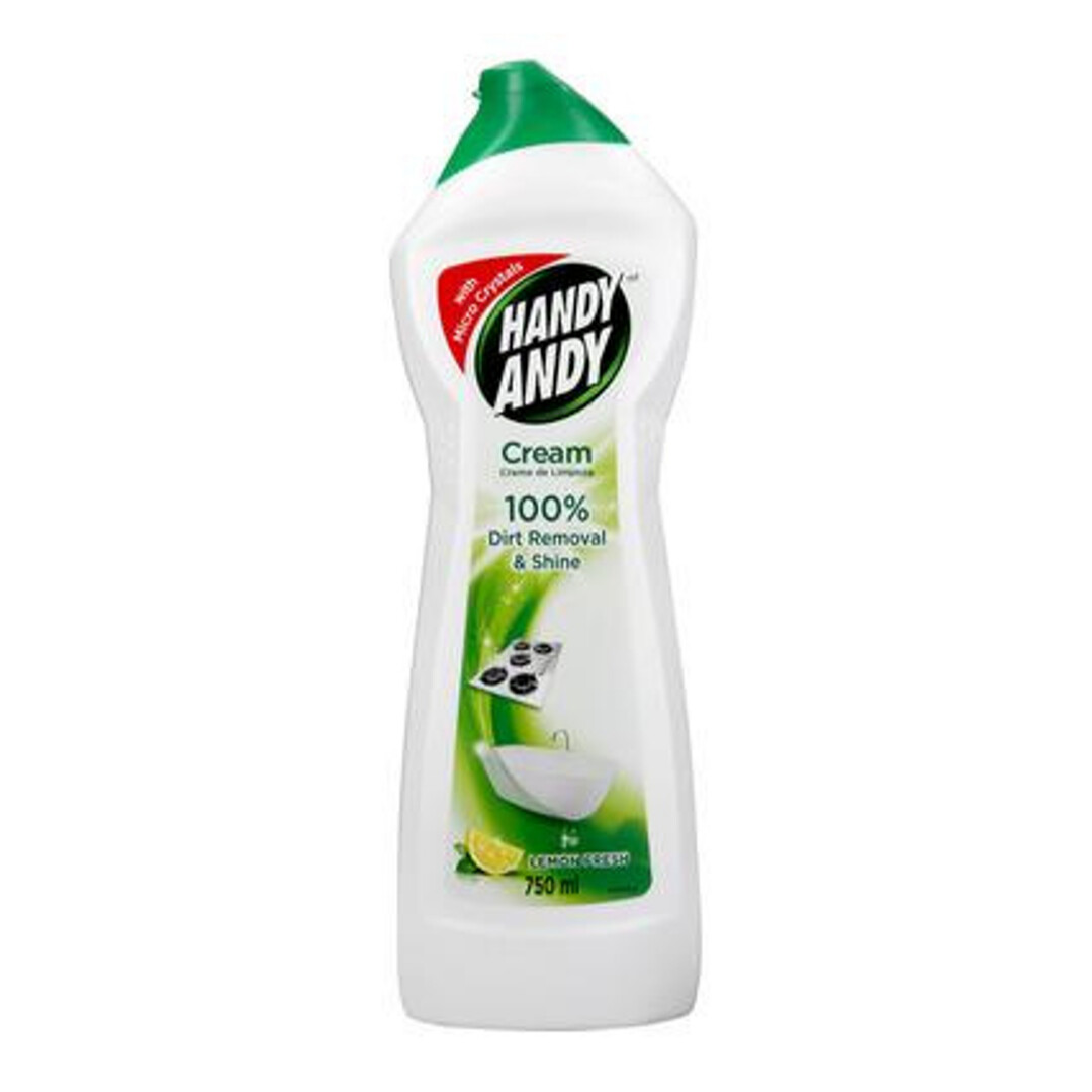 Handy Andy Lemon Fresh 750ml