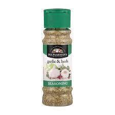 Ina Paarman's Garlic & Herb Seasoning