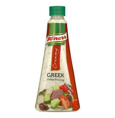 Knorr Creamy Greek Salad Dressing