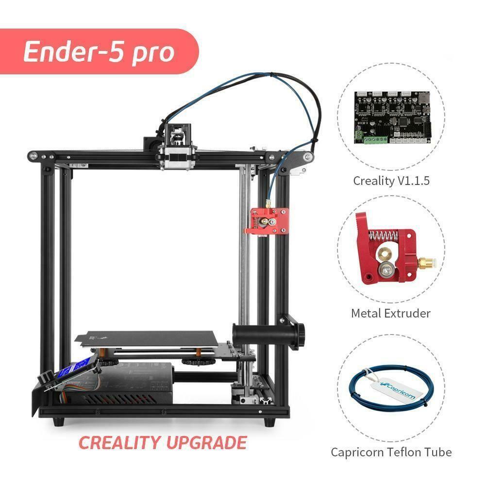 Creality - Ender 5 Pro
