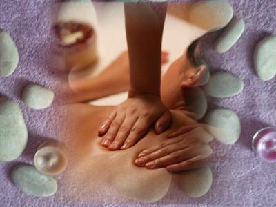 bon cadeau massage au choix 1h