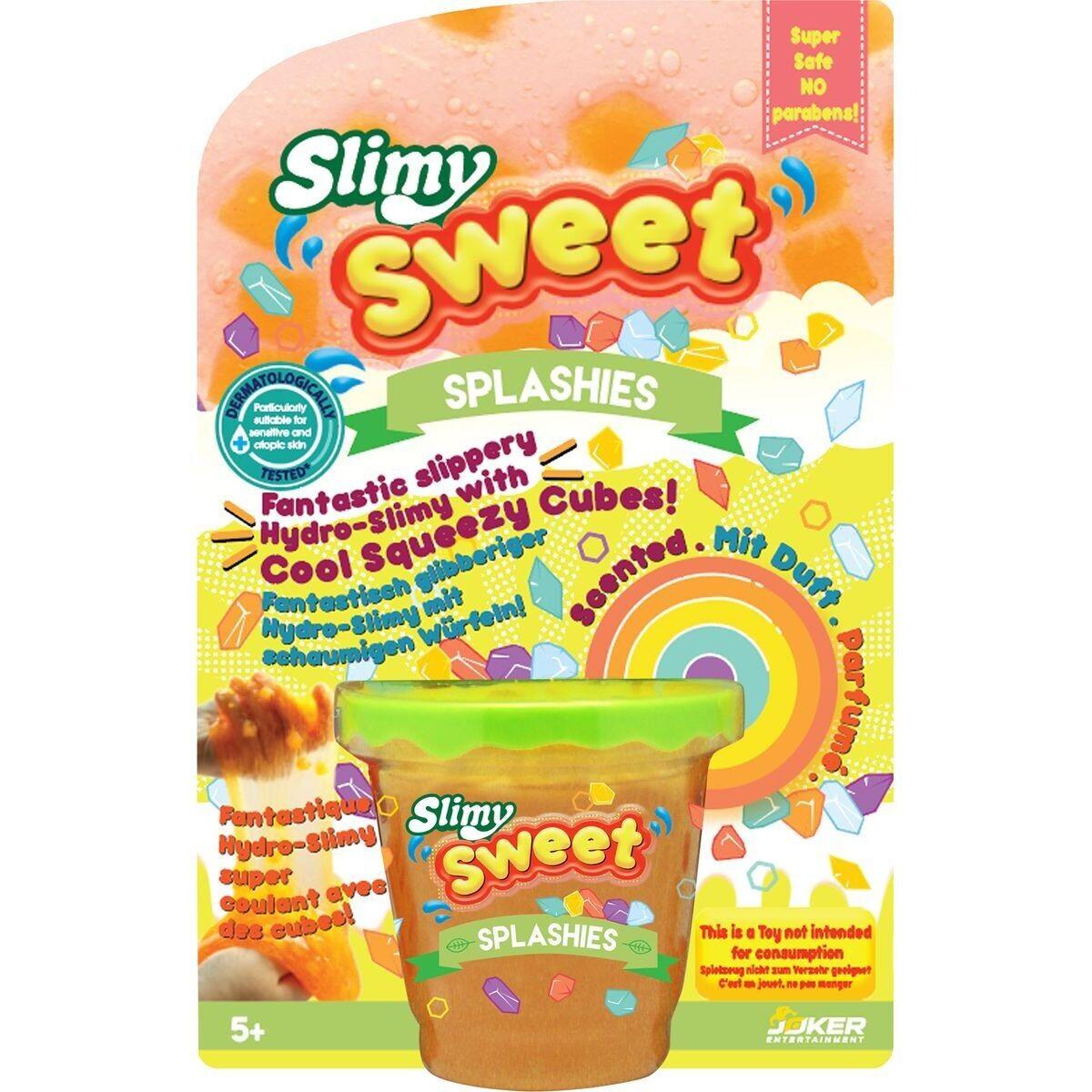 Slimy - Splashies