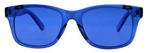 Colour Therapy Glasses (Each Pair)