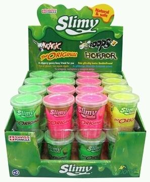 Slimy Original / Ooops