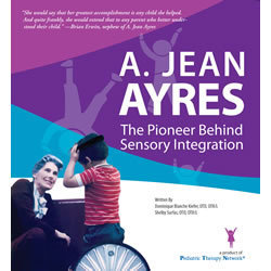 Book: A. Jean Ayres: The Pioneer Behind Sensory Integration