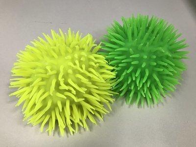 Inside-out Ball (Large) 反反軟海膽波 (大)