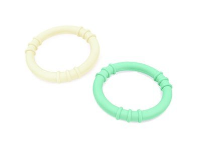 LullaBites™ Baby Chew Ring (O型嬰兒牙膠)