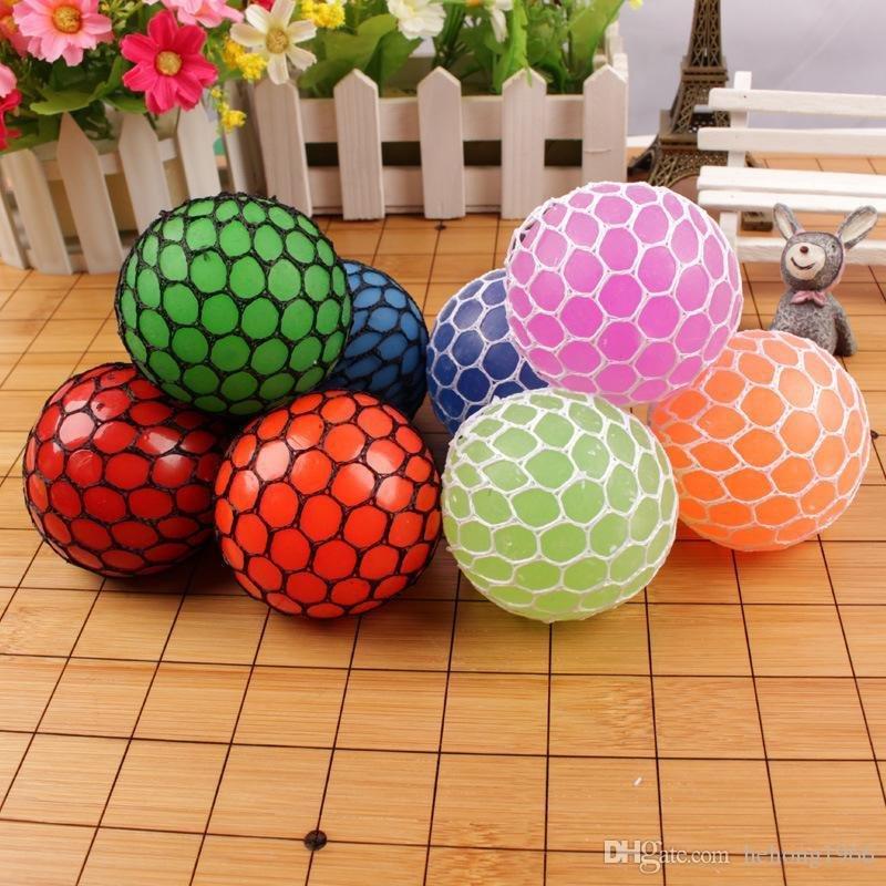 Squishy Ball (唧唧波)