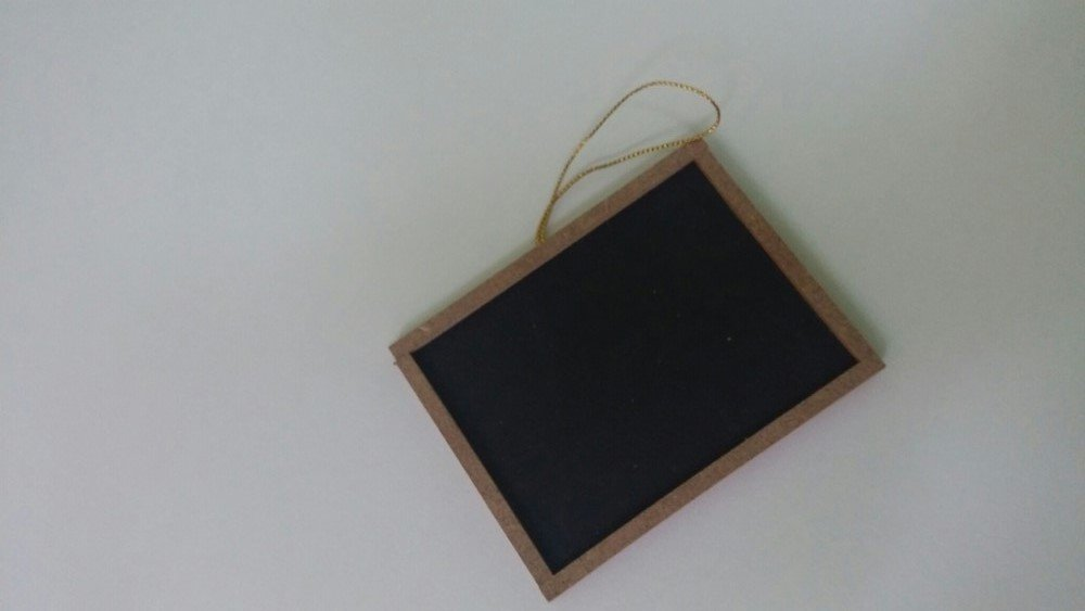 Chalk Board (Medium) 黑板 (中)