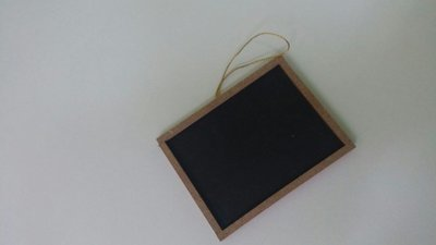 Chalk Board (Medium) 黑板 (中)