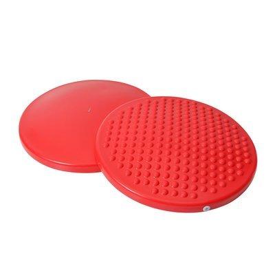 Gymnic Disc 'O' Sit Jr. Inflatable Seat Cushion