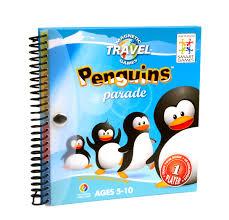 SG Penguins Parade 企鵝寶寶齊列隊 (缺貨)