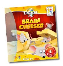 SG Brain Cheeser 巧妙芝士