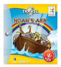 SG Noah's Ark 動物方舟