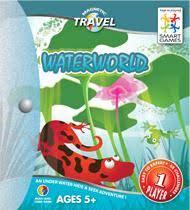 SG Waterworld 水世界