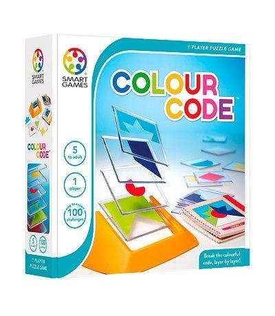SG Colour Code 顏色解碼