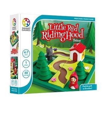 SG Little Red Riding Hood 小紅帽