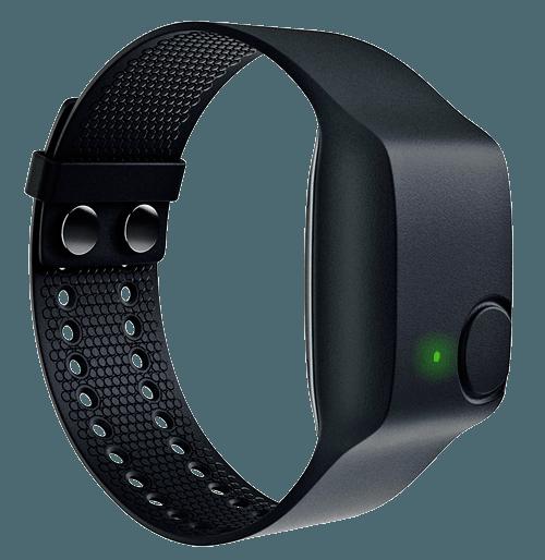 E4 Wristband Rev.2