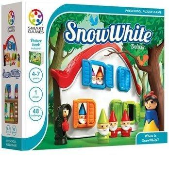 SG SnowWhite Deluxe
