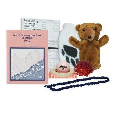 Test of Sensory Functions in Infants™ (TSFI™)
