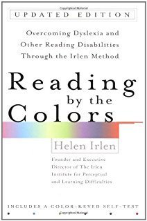 Book: Reading by the Colors