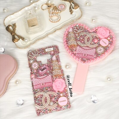 Princess Pink Phone Case