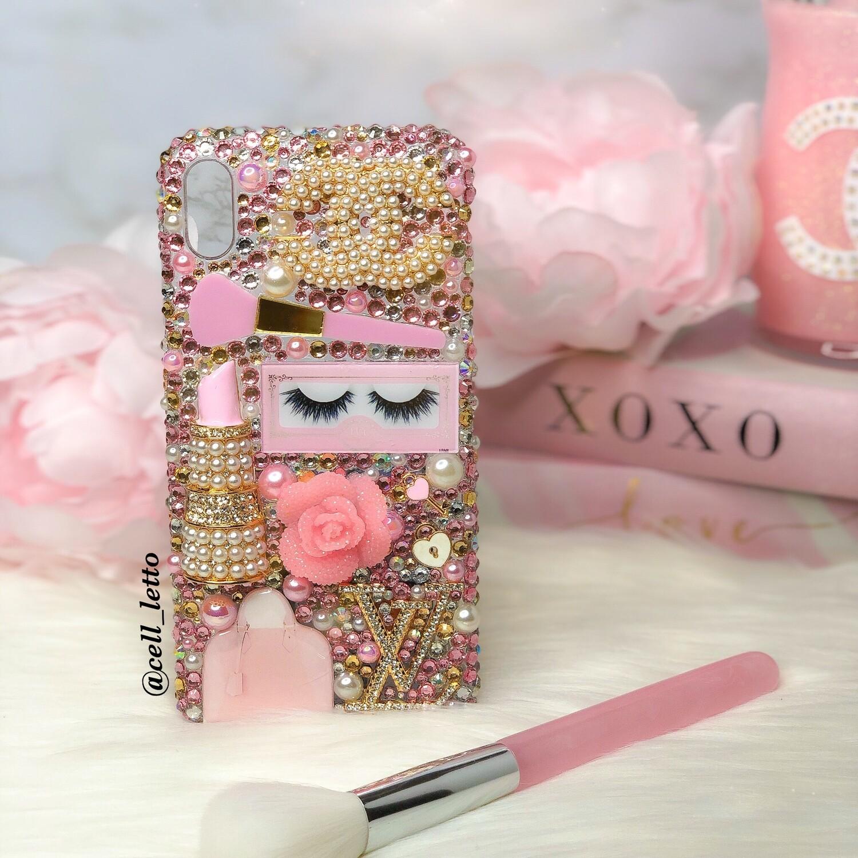Designer-Inspired Phone Case