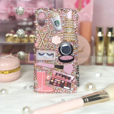 Makeup Design Phone Case
