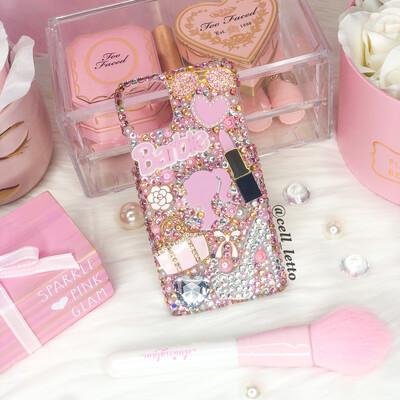 """""""Pretty As A Doll"""" Phone Case"""