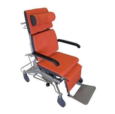 Mobilizer® Norbert - terapeutisk mobiliserings- og forflytningsstol