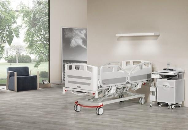 Galaxy COMPACT Hospitalsseng