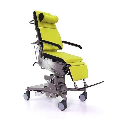 Mobilizer® Medior - terapeutisk mobiliseringsleje