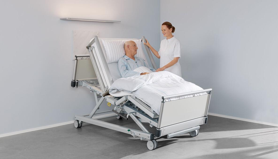 Völker S 964 hospitalsseng