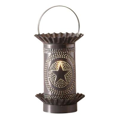 Mini Warmer Star/Country Tin