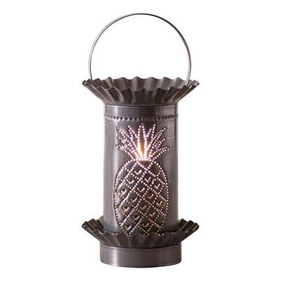Mini Warmer Pineapple/Country Tin