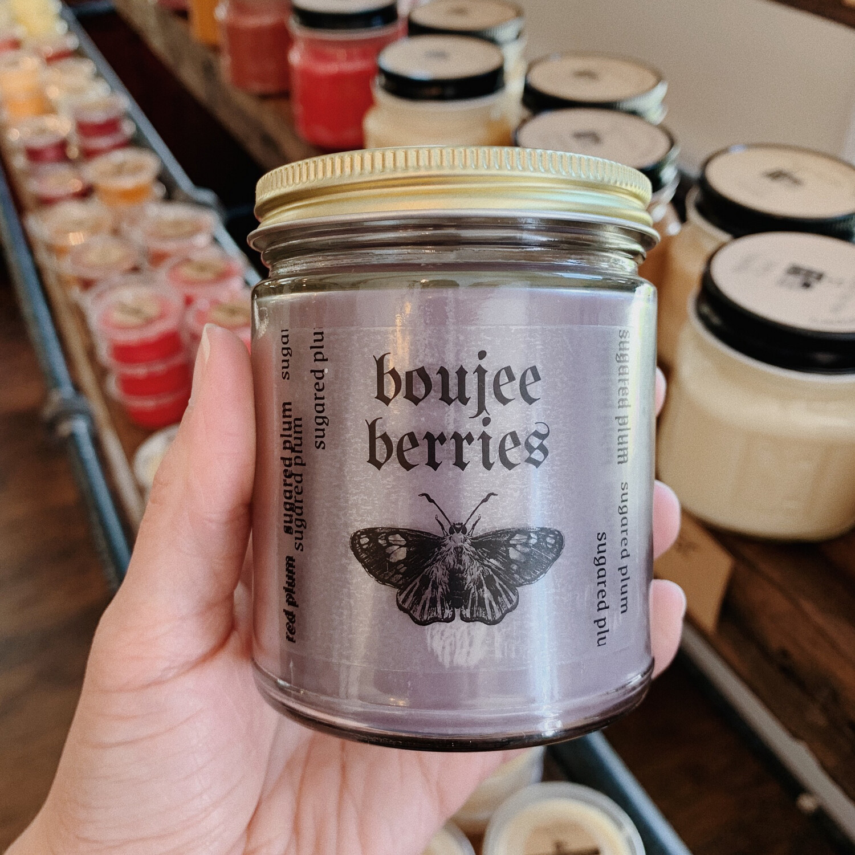 boujee berries