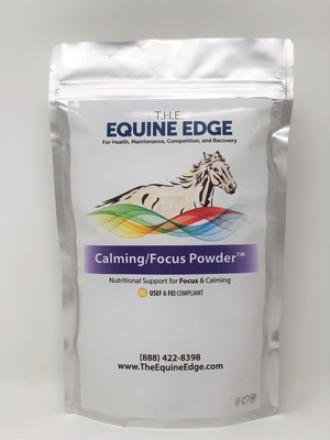 Calming/Focus Powder™