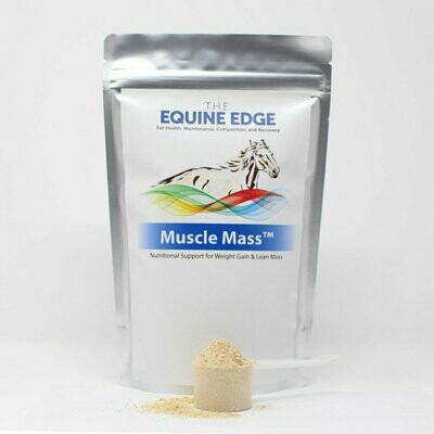 T H E Muscle Mass™  30 Serving Sample