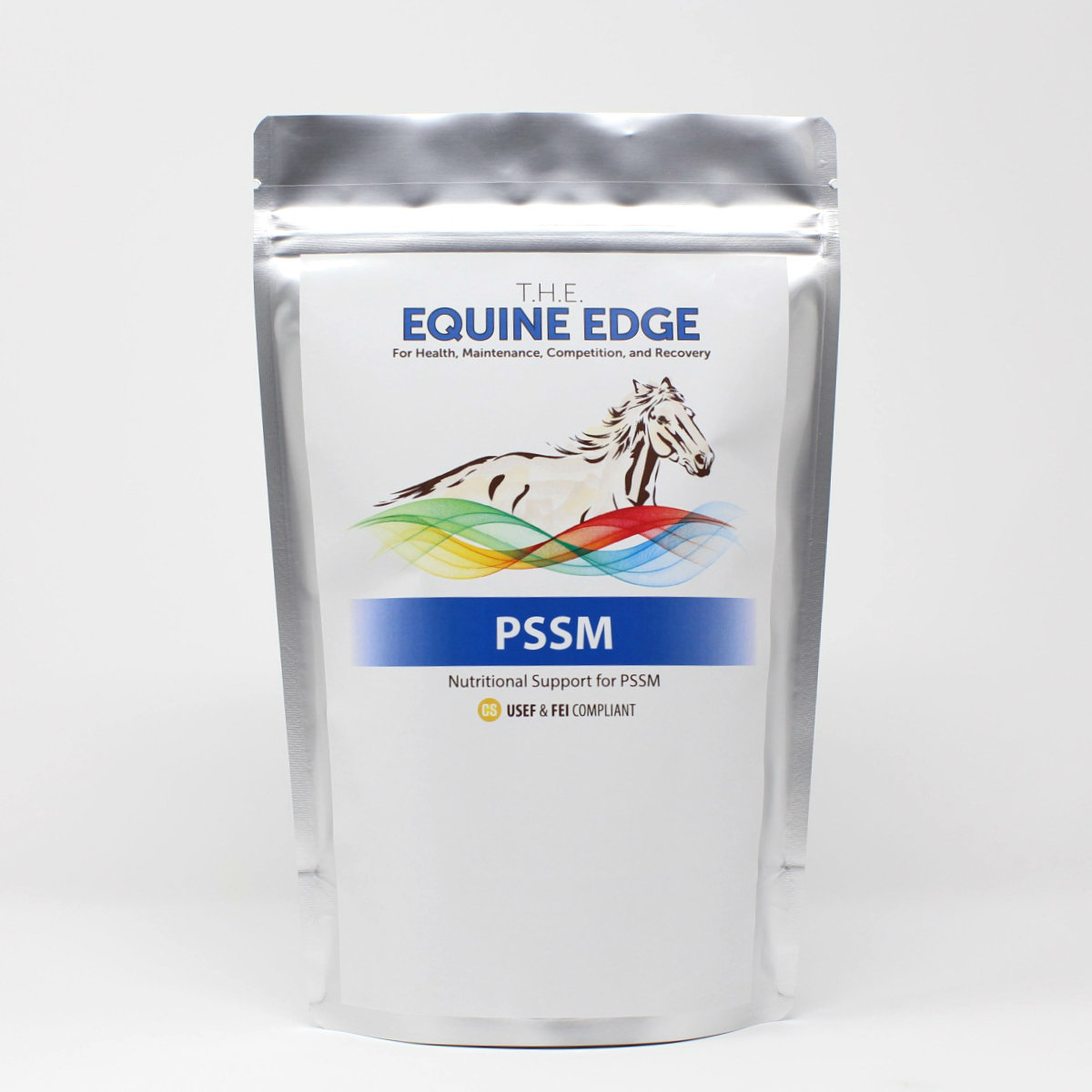 PSSM Formula