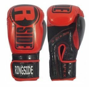 Ringside Apex Bag Gloves- Large/ XLarge