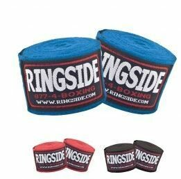 Ringside Cotton Standard Boxing Handwrap- 170